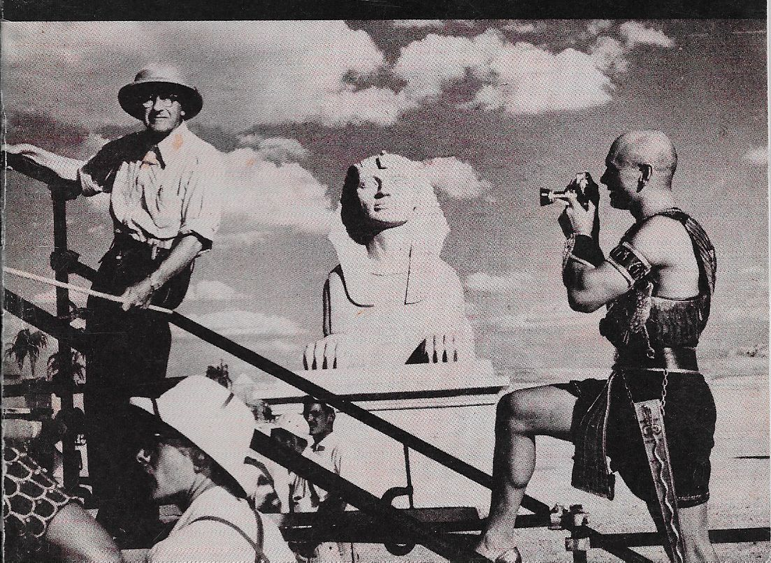 Brynner Cecil 2 viz IMDB gallery