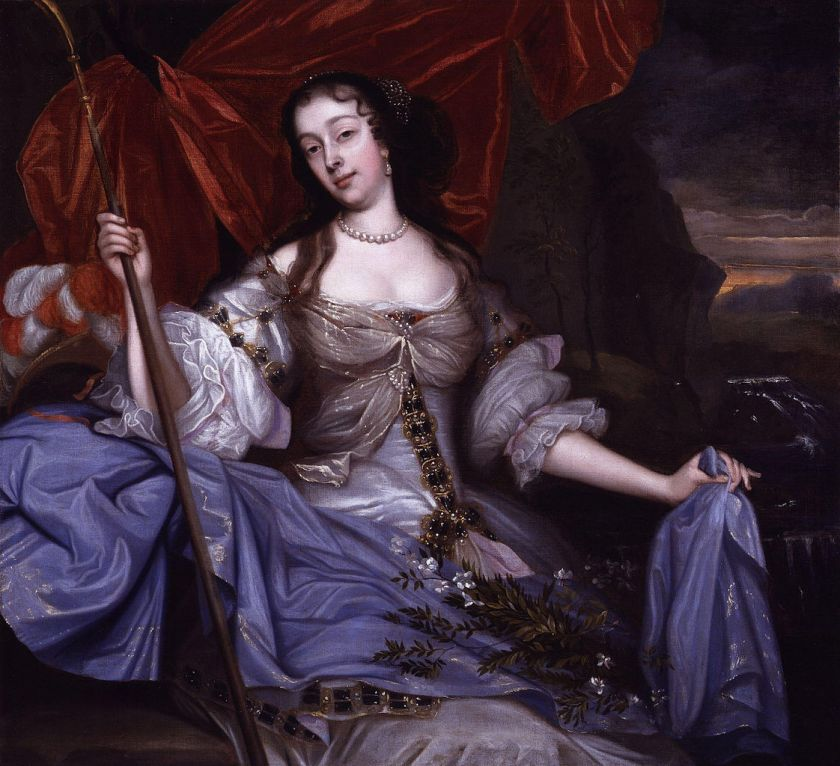1122px-Barbara_Palmer_(née_Villiers),_Duchess_of_Cleveland_by_John_Michael_Wright